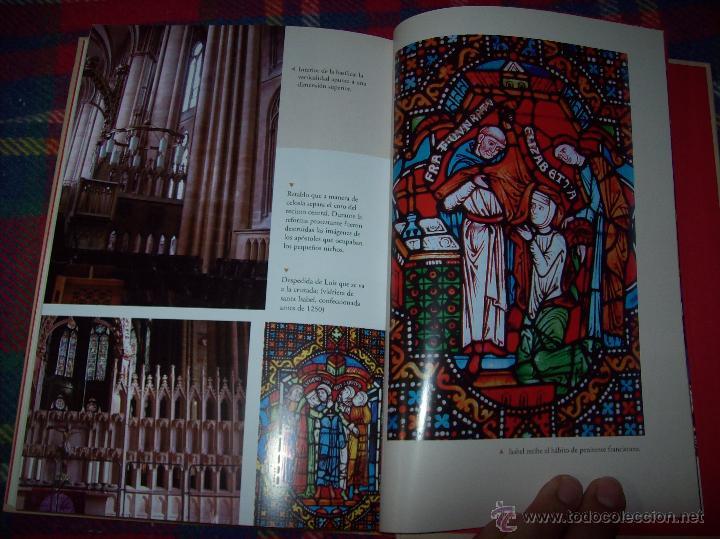 Libros de segunda mano: SANTA ISABEL.DEDICATORIA Y FIRMA ORIGINAL DEL AUTOR SALVADOR CABOT ROSSELLÓ.2006.UNA JOYA.VER FOTOS. - Foto 23 - 44692386