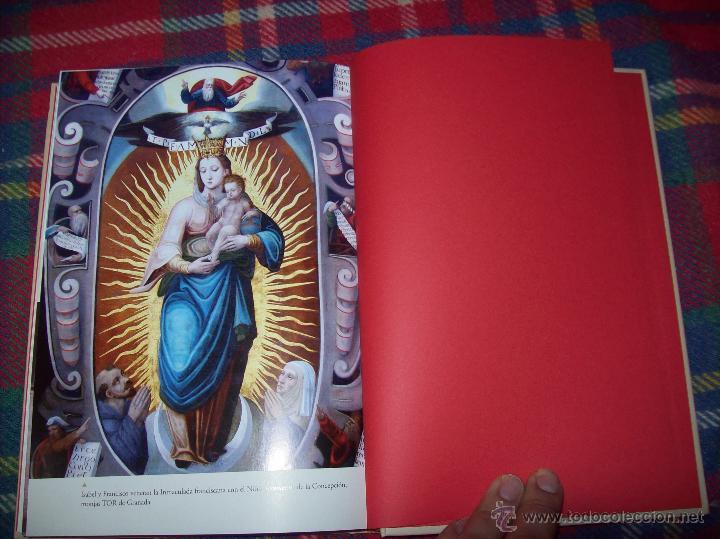Libros de segunda mano: SANTA ISABEL.DEDICATORIA Y FIRMA ORIGINAL DEL AUTOR SALVADOR CABOT ROSSELLÓ.2006.UNA JOYA.VER FOTOS. - Foto 26 - 44692386