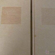 Libros de segunda mano: GUÍA DE LA BIBLIA DE ISAAC ASIMOV (2 VOLÚMENES) (LAIA). Lote 53776256