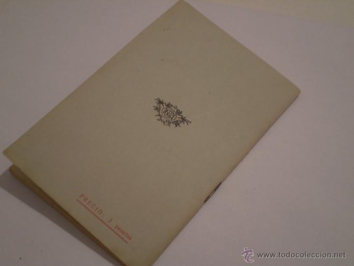Libros de segunda mano: CATECISMO PREPARATORIO A LA PRIMERA COMUNION.EDICIONES BRUÑO.1951 - Foto 5 - 44914051