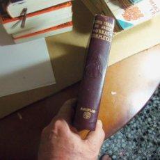 Libros de segunda mano: SANTA TERESA DE JESUS--OBRAS COMPLETAS--AGUILAR-. Lote 45233540