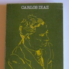 Libros de segunda mano: MOUNIER Y LA IDENTIDAD CRISTIANA - CARLOS DIAZ. Lote 45432371