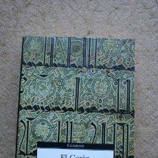 Libros de segunda mano: EL CORÁN. TRADUCCIÓN DE JUAN VERNET. 2003.. Lote 45608093