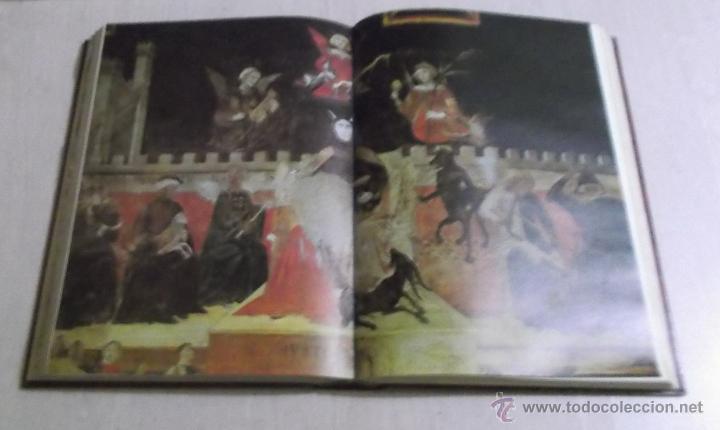 Libros de segunda mano: ANTONIO FUENTES MENDIOLA (DIR.). La Biblia, mensaje vivo. CUATRO TOMOS. RM66716. - Foto 4 - 45726649