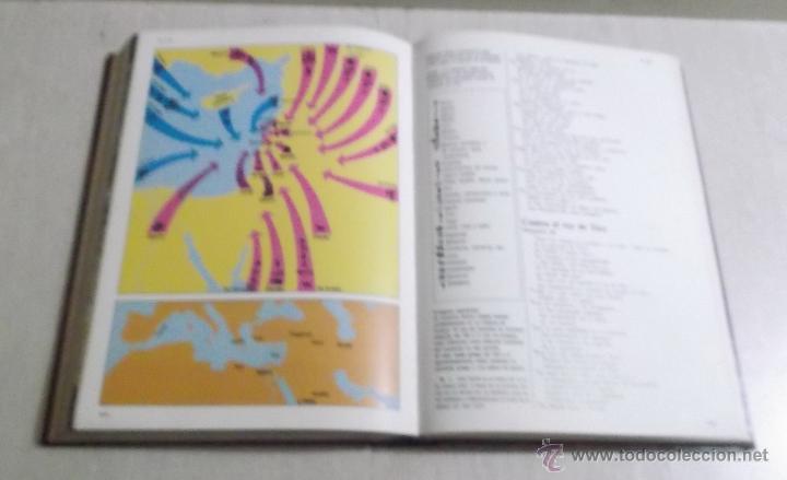 Libros de segunda mano: ANTONIO FUENTES MENDIOLA (DIR.). La Biblia, mensaje vivo. CUATRO TOMOS. RM66716. - Foto 5 - 45726649