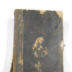 Libros de segunda mano: NUEVO EUCOLOGIO ROMANO. LA VOZ DEL CIELO. INSTITUTO ITALIANO DE ARTES GRAFICAS. AÑO 1981. TDK213. Lote 46577809