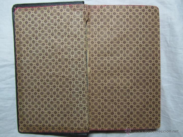 Libros de segunda mano: Camino recto y seguro para llegar al cielo A.M. Claret 1953 - Foto 5 - 46724616