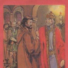 Libros de segunda mano: SAN JUAN NEPOMUCENO RAFAEL MARÍA LÓPEZ 20 PÁGINAS ILUSTRADAS SEVILLA AÑO 1987 LS299. Lote 46796462