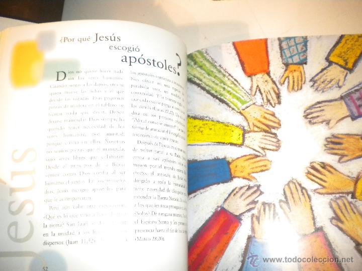 Libros de segunda mano: ¿ Dónde vive Dios ? y 101 preguntas más - Foto 4 - 47021106