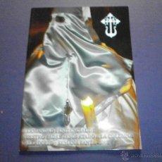 Libros de segunda mano: SEMANA SANTA VALLADOLID 2008. Lote 47329568