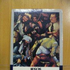 Libros de segunda mano: JESÚS, EL HIJO DEL HOMBRE - KHALIL GIBRAN - PRIMERA EDICION 1985. Lote 47370026
