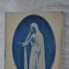 Libros de segunda mano: ALMANAQUE CLAVERIANO 1953. Lote 47823349