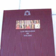 Libros de segunda mano: LOS PRIMADOS DE TOLEDO.. Lote 48103311