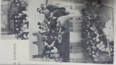 Libros de segunda mano: REVISTA ANCORA 1944-1945 CONGREGACIONES MARIANAS - Foto 4 - 48476000