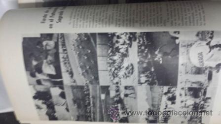 Libros de segunda mano: REVISTA ANCORA 1944-1945 CONGREGACIONES MARIANAS - Foto 5 - 48476000