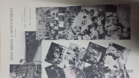 Libros de segunda mano: REVISTA ANCORA 1944-1945 CONGREGACIONES MARIANAS - Foto 6 - 48476000