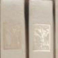 Libros de segunda mano: BIBLIA JUVENIL - ANTIGUO TESTAMENTO Y NUEVO TESTAMENTO / DOS TOMOS / MUNDI-566 / BUEN ESTADO. Lote 48568924