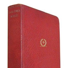 Libros de segunda mano: 0016742 OBRAS COMPLETAS DE SANTA TERESA DE JESÚS / SANTA TERESA DE JESÚS. Lote 48663687