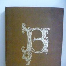 Libros de segunda mano: LA SAGRADA BIBLIA - TOMO III - LIBROS HISTÓRICOS 2º PARTE - EDITORIAL CODEX . Lote 49696726