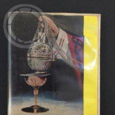 Libros de segunda mano: MISA PARTICIPADA, EDITORIAL ESET,1965, ILUSTRADO. Lote 49909504