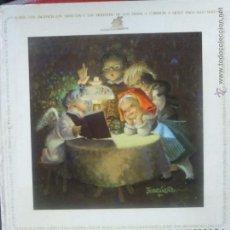 Libros de segunda mano: LA OBRA DE MISERICORDIA-1968-67PG-34X26,5 CM. Lote 50042629