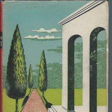 Libros de segunda mano: DESTINO: DIOS, JOSE LUIS MARTIN VIGIL, EDITORIAL SAL TERRAE SANTANDER 1956, CON CUBIERTAS, 270 PÁGS. Lote 50095718