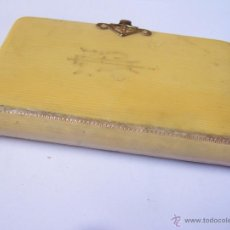 Libros de segunda mano: LIBRO DE PRIMERA COMUNIÓN. BARCELONA 1927. Lote 50116970