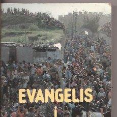 Libros de segunda mano: EVANGELIS I FETS DELS APÒSTOLS - EDITORIAL CLARET. Lote 50223205