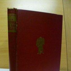 Libros de segunda mano: LA HISTORIA DE SAN MICHELE. ALEX MUNTHE. EDITORIAL JUVENTUD.. Lote 50431855