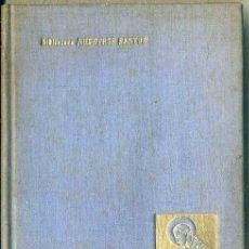 Libros de segunda mano: NUESTROS SANTOS : SAN CARLOS BORROMEO (1944). Lote 50465232