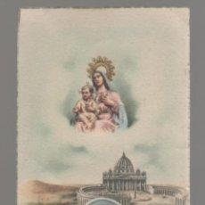 Libros de segunda mano: ESTAMPA SAN ANTONIO MARIA CLARET - PARE CLARET - SANT ANTONI MARIA CLARET Nº 683 MB REGISTRADO. Lote 50619356