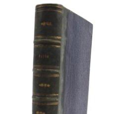 Livros em segunda mão: L- 2209 LA GERUSALEMME LIBERATA E L'AMINTA. TORQUATO TASSO. AÑO 1858. Lote 50633484