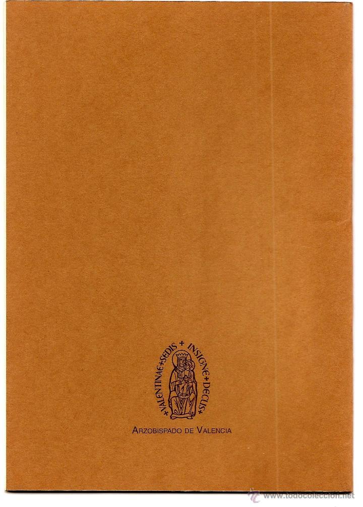 Libros de segunda mano: MENSAJE DE SU SANTIDAD JUAN PABLO II PARA LA CELEBRACIÓN DE LA JORNADA MUNDIAL DE LA PAZ 1999 - Foto 2 - 51048428