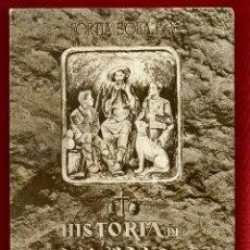 Libros de segunda mano: HISTORIA DE NURIA - FORTIA SOLA, PREV.. Lote 51649566