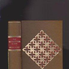 Libros de segunda mano: POR LA PEDAGOGIA A DIOS - DR. BRUNO MOREY - EDITOR MARTIN CASANOVAS 1974 / ILUSTRADO. Lote 51821174