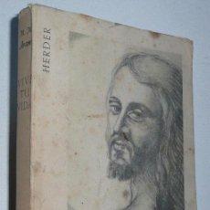 Libros de segunda mano - Vive tu vida - M. M. Arami (Editorial Herder, 1958) - 52321582