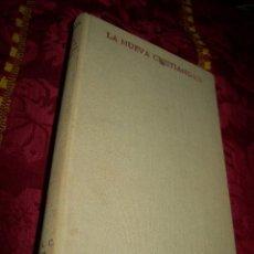 Libros de segunda mano: LA NUEVA CRISTIANDAD. J. MULLOR. BAC Nº 260. 1967.. Lote 52443448