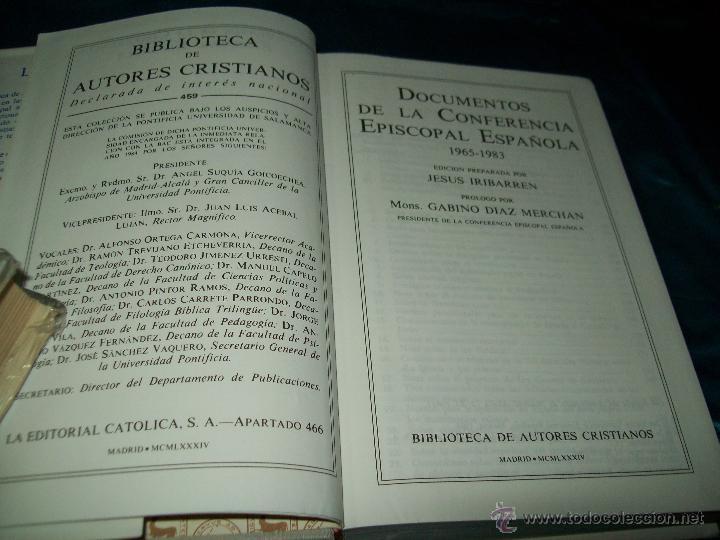 Libros de segunda mano: Docs. CEE - Foto 2 - 52456865