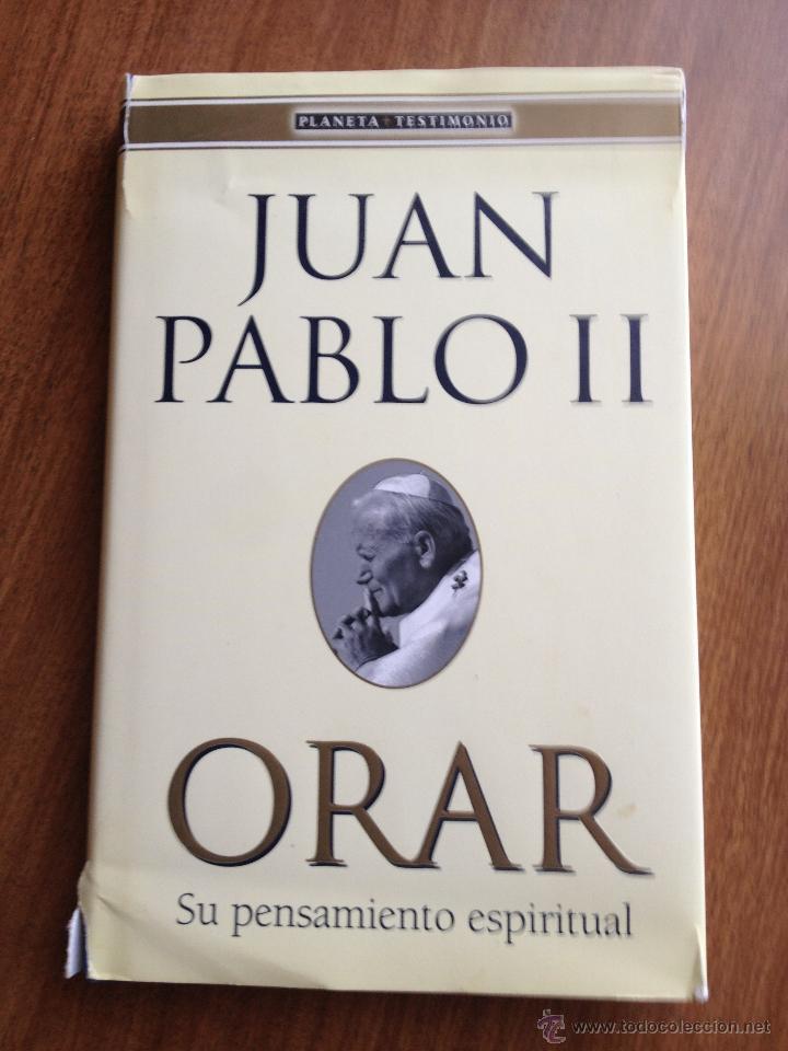 LIBRO JUAN PABLO (Libros de Segunda Mano - Religión)