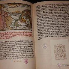 Libros de segunda mano: MEDITATIONES (MEDITACIONES). JUAN DE TORQUEMADA. Lote 52636504
