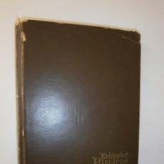Libros de segunda mano: GEDEON Y SANSON BERTHE DIFUSION 1947 EPISODIOS BIBLICOS 7. Lote 52871014