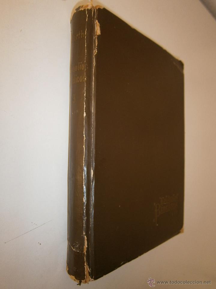 Libros de segunda mano: GEDEON Y SANSON Berthe Difusion 1947 EPISODIOS BIBLICOS 7 - Foto 2 - 52871014
