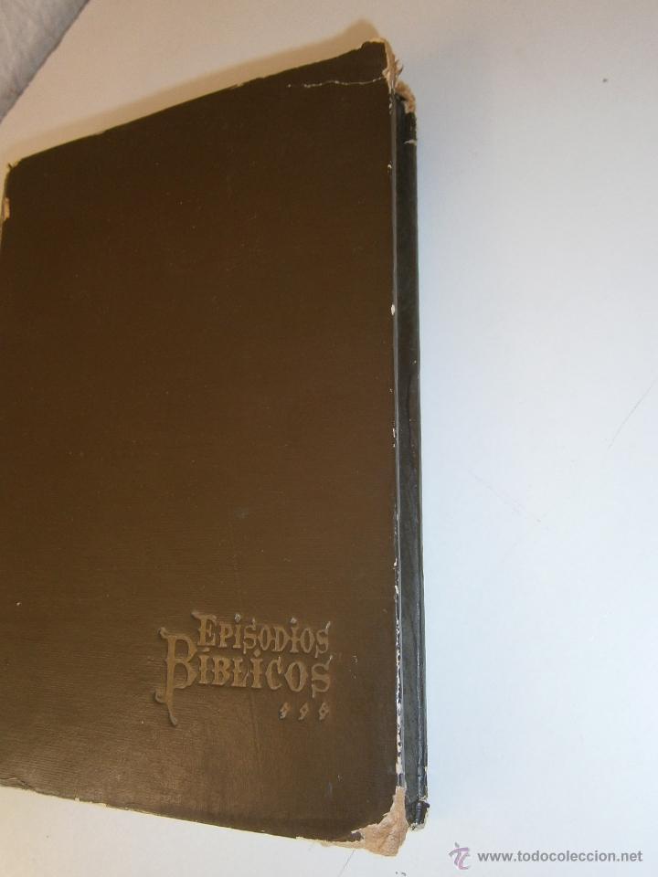 Libros de segunda mano: GEDEON Y SANSON Berthe Difusion 1947 EPISODIOS BIBLICOS 7 - Foto 3 - 52871014