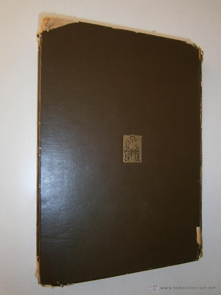 Libros de segunda mano: GEDEON Y SANSON Berthe Difusion 1947 EPISODIOS BIBLICOS 7 - Foto 4 - 52871014