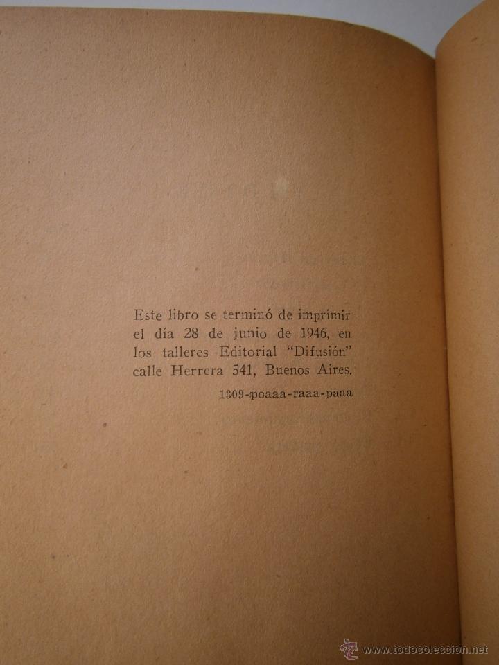 Libros de segunda mano: GEDEON Y SANSON Berthe Difusion 1947 EPISODIOS BIBLICOS 7 - Foto 17 - 52871014