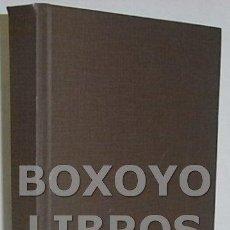 Libros de segunda mano: OFICIO DE CANONIZACIÓN Y BEATIFICACIÓN DE MIGUEL MAÑARA. Lote 53077272