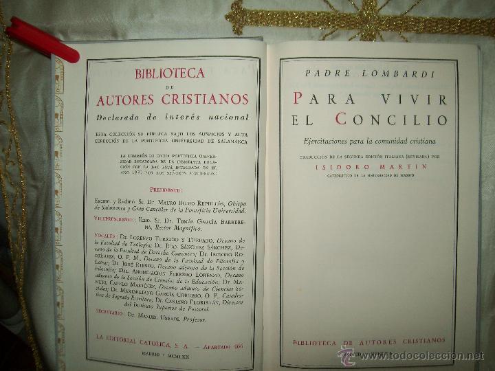 Libros de segunda mano: Lombardi - Foto 2 - 53190800