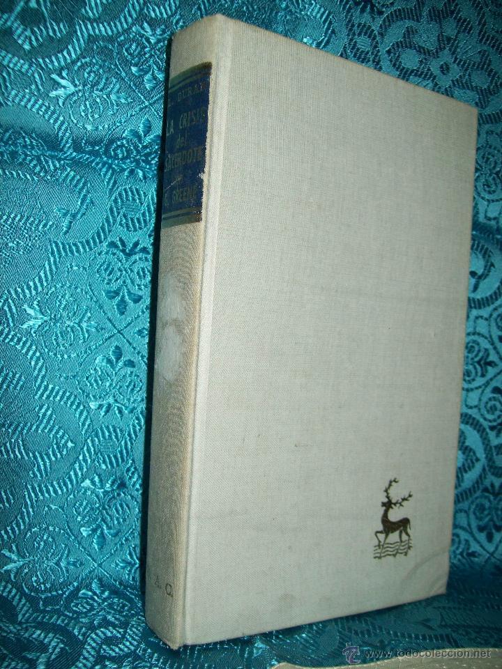 LA CRISIS DEL SACERDOTE EN GRAHAM GREENE. L. DURÁN. BAC, Nº 369. 1974. (Libros de Segunda Mano - Religión)