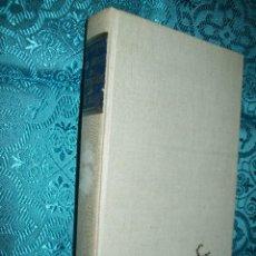 Libros de segunda mano: LA CRISIS DEL SACERDOTE EN GRAHAM GREENE. L. DURÁN. BAC, Nº 369. 1974.. Lote 53191101