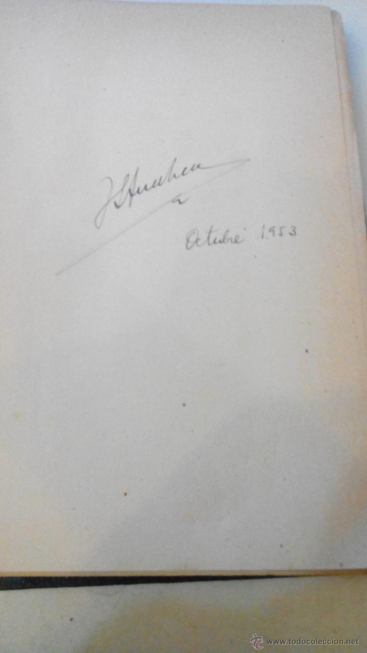 Libros de segunda mano: MORAL CONYUGAL - S.S. PIO XII - JULIO 1952 - CENSURA ECLESIASTICA -MUY DIFICIL - Foto 2 - 53537215
